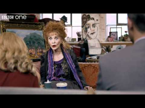 Meet Mad Dolly  Hustle  Series 8 Episode 2  BBC One