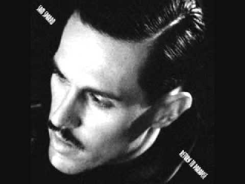 Sam Sparro ~ We Could Fly