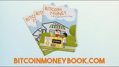 Audio Book - Bitcoin Money: A Tale of Bitville Discovering Good Money