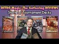 Retro Magic: The Gathering Review: Starter Decks / Tournament Packs
