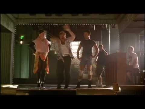 birdcage - dancers by robin williams