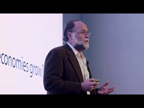 Secrets of Economic Growth | Ricardo Hausmann