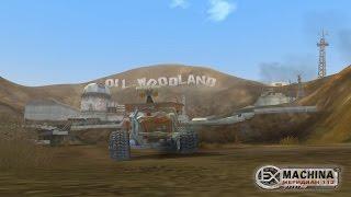 Вторая игра в постапокалиптическом мире Ex Machinы