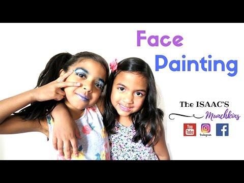 Rockstar & Princess - Face Painting