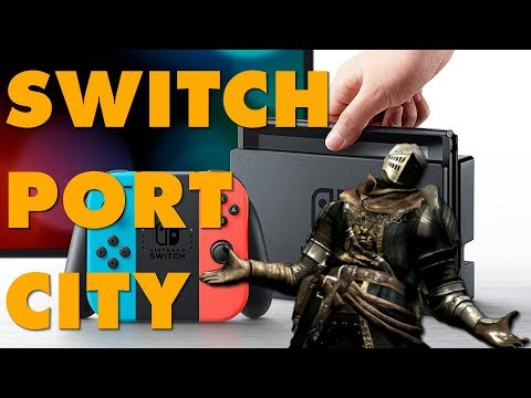 Nintendo Switch Is Littered With Ports... And That's A Good Thing?