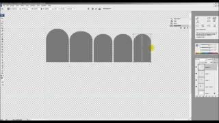 как изменить размер макета, слайдер дизайн (фотошоп)