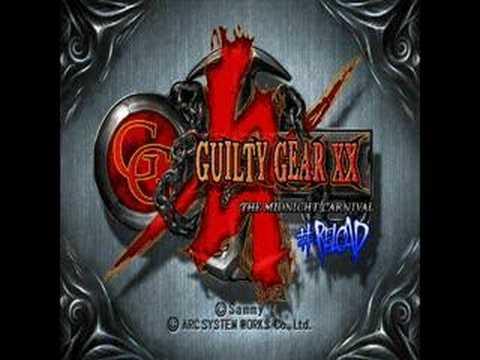 Guilty Gear XX #Reload OST Ricochet