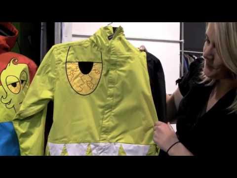 SIA 2010 686 Snaggletooth Jacket