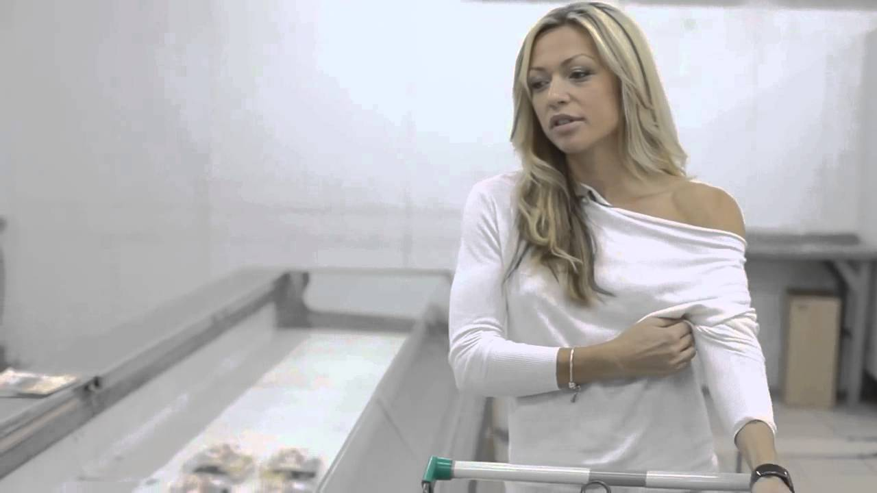 Катя Усманова и тортики - YouTube