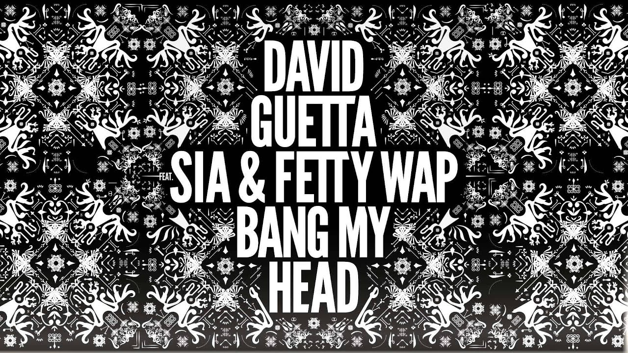 David Guetta - Bang My Head (sneak peek) ft Sia & Fetty Wap