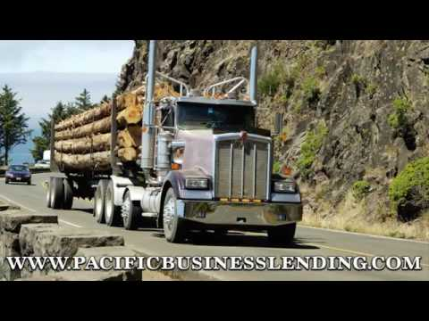 Equipment Leasing and Financing at Pacific Business Lending