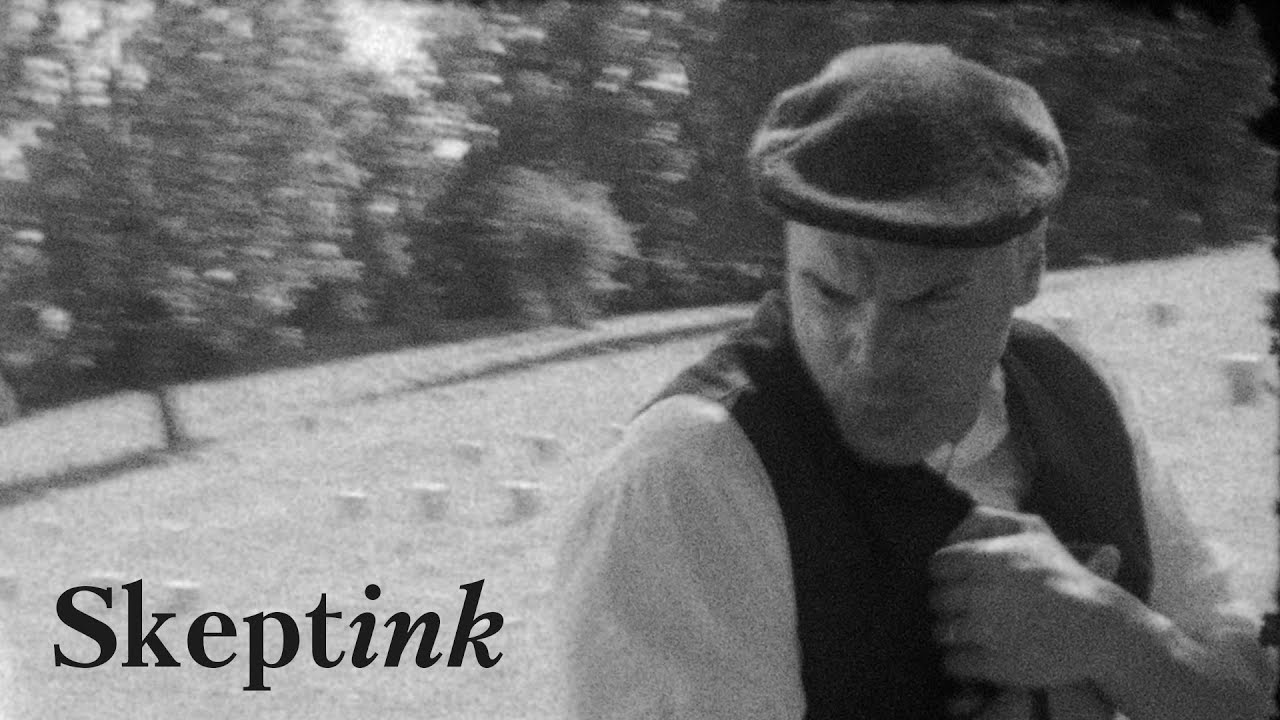 Skeptink | An 8mm Film Short