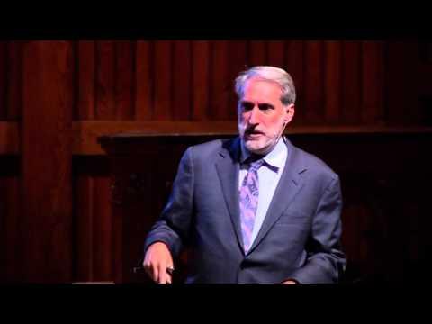"""Sustainocene: Harvard Leads a New Epoch for Humankind"" | Harvard Thinks Green 2"