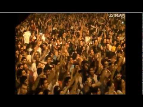 Infected Mushroom Live in Tel Aviv 10.02.2011 (Full Concert)