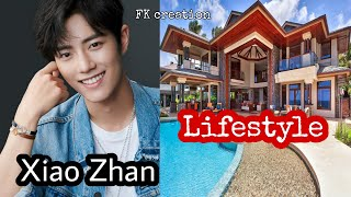 Xiao Zhan Lifestyle   Family   Net Worth   Facts   Biography by FK creation