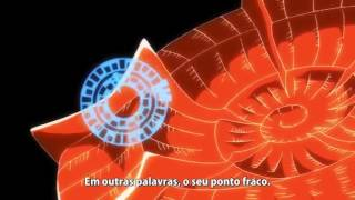 NOBUNAGUN: EPISODIO 13 FINAL LEGENDADO PT/BR