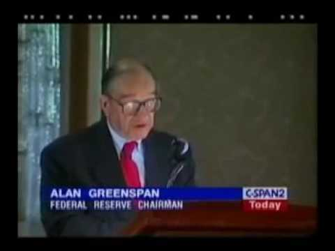 How Does the U.S. Economy Affect Global Financial Markets? Alan Greenspan (1999)