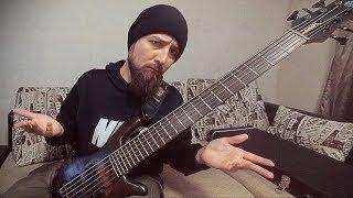 How to play NEUROGENIC on bass | 300bpm