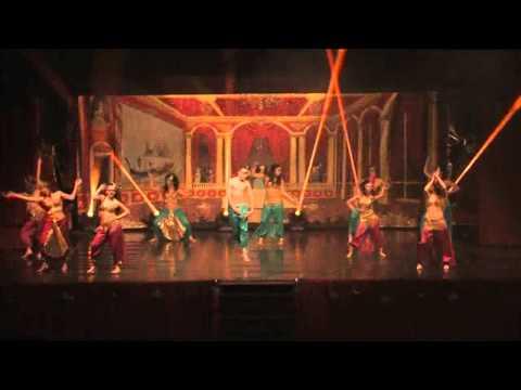 Modern Bollywood 2013 - Studio Art Dance