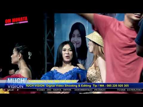 Memori Berkasih All Artis MONATA HALAL BI HALAL KCK NADHIF Tasik Agung Rembang 2019