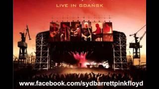David Gilmour - 02 - Astronomy Domine - Live In Gdansk (2008)