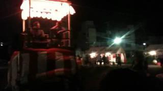 熊谷市で今年から元町子供会主催により行われるようになった納涼大盆踊...