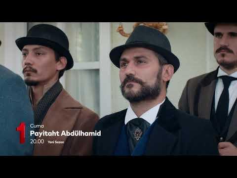 مسلسل السلطان عبد الحميد الثاني الحلقة 89