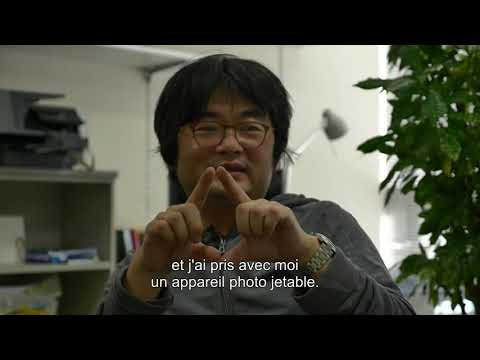 Doc Making of Memories of murder