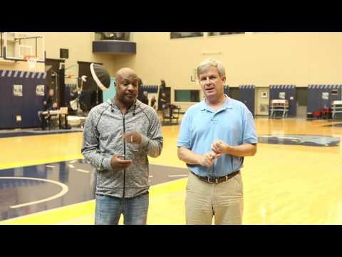 Memphis Grizzlies Media Day report.