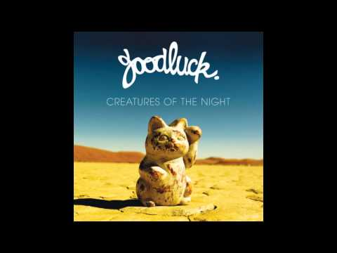 GoodLuck - All The Colours feat. Mathew Gold