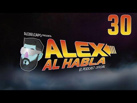 ALEX AL HABLA PODCAST - Episodio 30 - Las SUBS en twitch BAJAN de precio