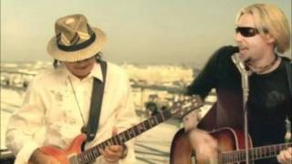 Carlos Santana & Chad Kroeger - Why Don
