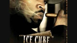 Watch Ice Cube Right Here Right Now video