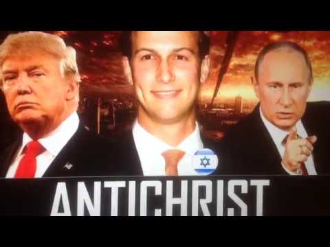 """Day 181"" Trump's Handler Jared Kushner to Testify before Senate Intelligence Committee"