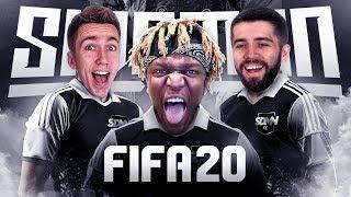 SIDEMEN FIFA 20 PRO CLUBS (Sidemen Gaming)