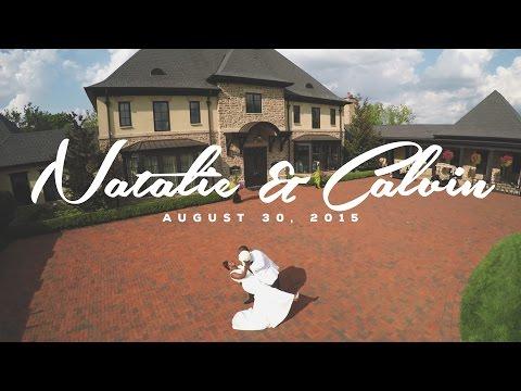 Natalie + Calvin Wedding Feature Film - Pinnacle Golf Club - Columbus, Ohio