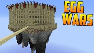 ¡¡NUEVO MAPA!! ¡¡EL COLISEO ROMANO!! - Egg Wars Minecraft