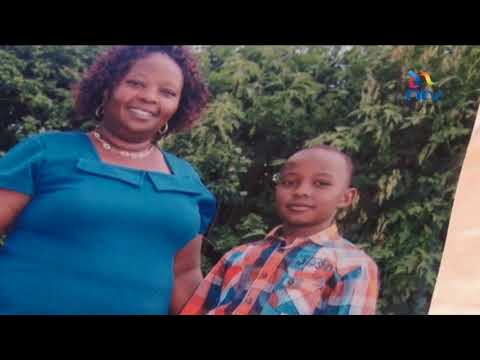 Family in despair over disappearance of their twelve year old son