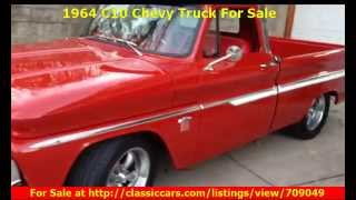 1964 Chevy Truck For Sale