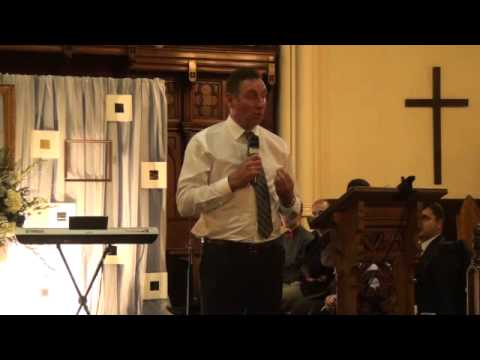 Conferinţa tineri Biserica ``Betel`` Dublin, vineri 24 octombrie 2014