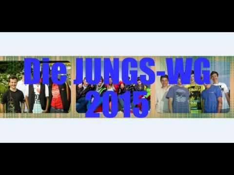 Die JUNGS-WG 2015