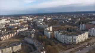 видео Новостройки в Кингисеппе СПБ от 1.45 млн руб за квартиру от застройщика