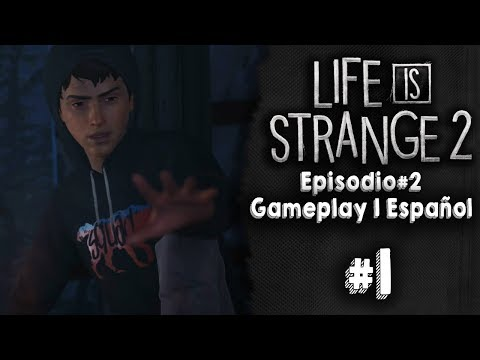 Life is Strange 2: Episodio #2- ¡Nuestra Última Cena ! [Gameplay | Español | 1/4] thumbnail