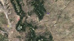 Unbeatable price for 10 acres in Alamosa, Colorado.