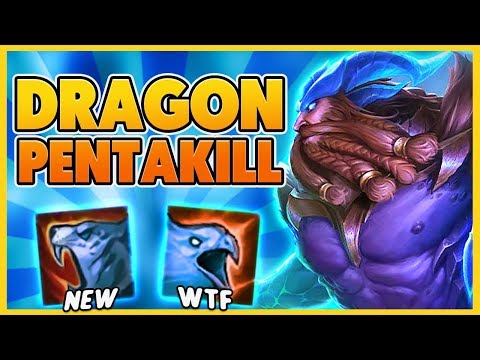 *LEGENDARY SKIN* 1ST EVER PAY TO WIN SKIN (RIOT...) -BunnyFuFuu