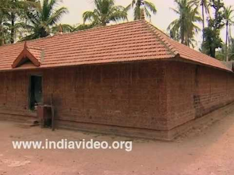 Vettakkorumakan temple, Thilanoor