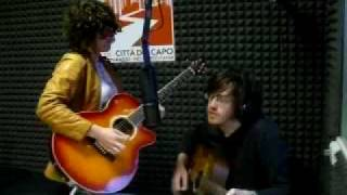 Okkervil River - Calling And Not Calling My Ex (live at Maps)