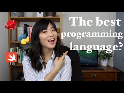 Python? Javascript? What programming language should you lea