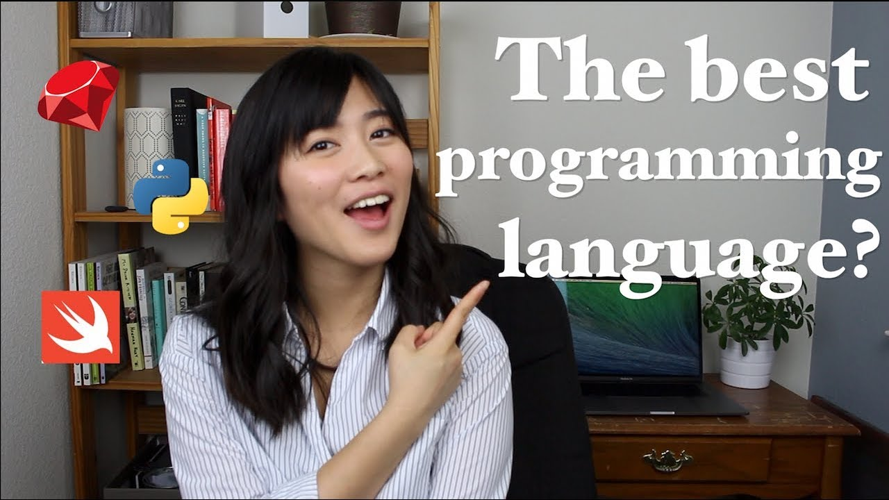 Python? Javascript? What programming language should you learn? // helloMayuko