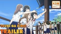TRAILER - Tsuki Ga Kirei - DEUTSCH (German)